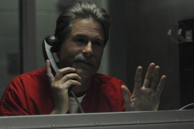 Rob Lowe as Drew Peterson