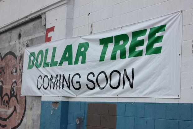 A new Dollar Tree store is set to open Sept. 21at 7158 S. Stony Island Ave.