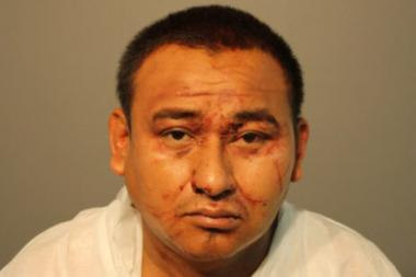 Gumaro Torres, 32, was charged with the murder of a 35-year-old man from Humboldt Park.