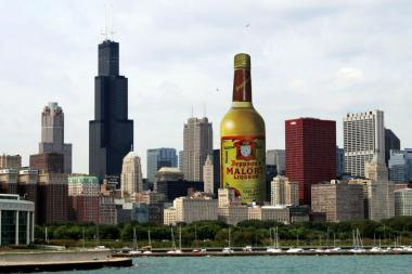 Malort is coming to New York. But it's not the working man's swill Chicagoans have grown to know and (kind of?) love.