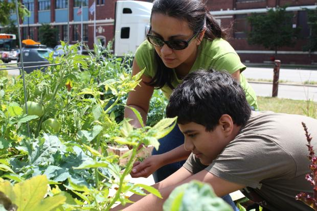 Residents, schools will open their gardens for first-of-its-kind tour.