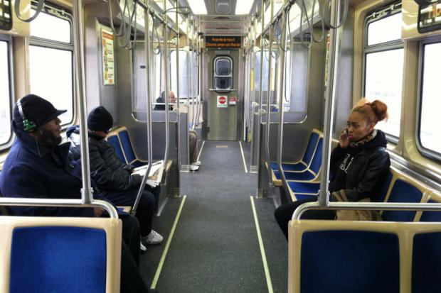 The new cars could cost up to $2 billion and start rolling on 'L' tracks in 2016.
