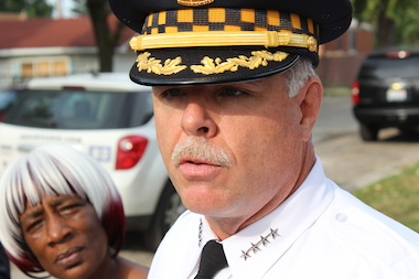 Police Supt. Garry McCarthy could face City Council grilling on crime statistics.