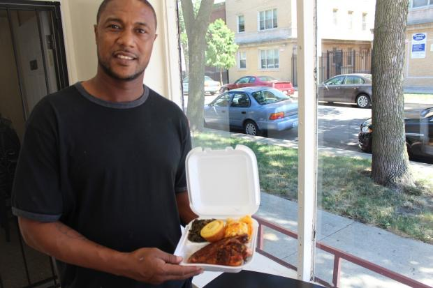 Southern Kitchen is bringing soul food staples to South Shore.