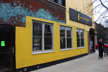 The team behind Crew Bar and Grill will be taking over the space once occupied by T's Bar,  5025 N. Clark St.   File photo.