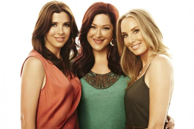 Wilson Phillips will headline the 2013 Market Days in Boystown.