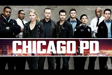 """Chicago PD,"" a spinoff of the television show ""Chicago Fire,"" will be filming in Pilsen this week."
