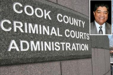 Cook County Circuit Chief Judge Timothy Evans is calling on judges to grant defendants a proper hearing before denying access to free legal counsel.