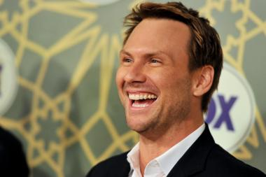 "Actor Christian Slater is among the stars of ""Mind Games,"" an ABC television show that's filming in Wicker Park Friday."