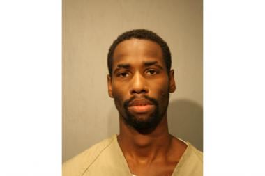 Christopher West, 23, was charged with first degree murder in a 2008 slaying of Anthony Curtis, police said.