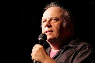 Comedian Eddie Pepitone will open the 14th season of stand-up comedy at Lincoln Lodge.
