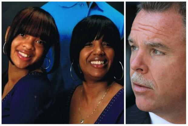 A mother of a 21-year-old woman killed in 2012 said she met Garry McCarthy at a city event, and he followed up on her daughter's case.