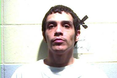 Jason Munoz, 32, was sentenced Monday to 75 years in prison for the murder of Chris Himle.