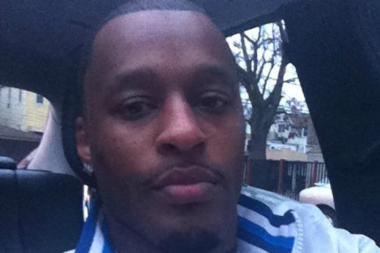 "John ""Fuzzy"" Atkins was found shot and killed in the 11700 block of South Hale Avenue Saturday morning."