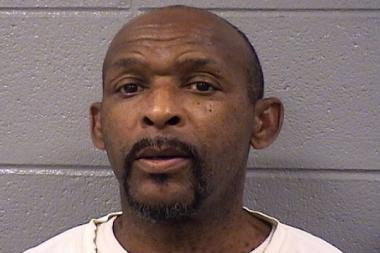 Julius Anderson, 63, was convicted of raping three women in Bucktown in 2009, officials said.