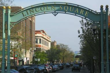 The online literary website Anthology of Chicago is looking for stories and poems about Lincoln Square.