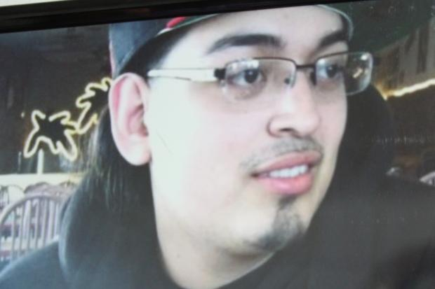 Miguel Delgado, 19, wanted to save up money to study nursing before he was shot and killed in Wicker Park, his family said.