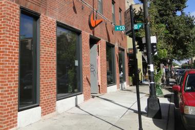 Sources say Nike Running Bucktown plans to open its new store Friday at 1640 N. Damen Ave.