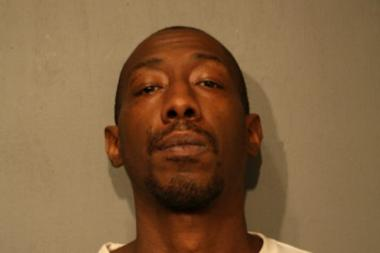 Timothy Barber, 40, of the 200 block of East 135th Place.