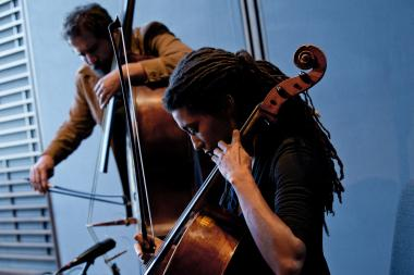 Young innovative cellist Tomeka Reid joins favorites like Willie Pickens at the seventh annual Hyde Park Jazz Festival.