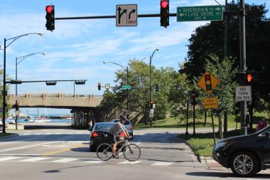 Top Red-Light Cameras of 2013: Belmont and LSD, Cicero and I