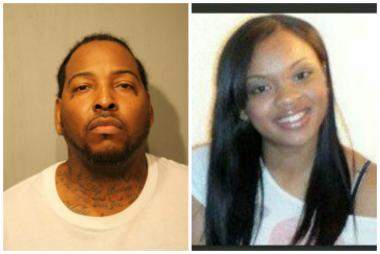 Tyrese Orr, 36, was charged with murder in the death of 21-year-old Michelle Gregory in April 2012.