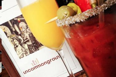 Uncommon Ground restaurant will be opening a brewery in Wrigleyville.