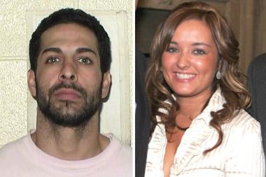 Heriberto Viramontes (left), convicted of attempted murder in the beating of Irish exchange student Natasha McShane (right) with a baseball bat in Bucktown in 2010, is expected to be sentenced Thursday.