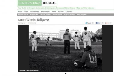 The publisher of the hyperlocal site  Center Square Journal  announced he's ending the publication.