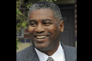 Charles Woodyard resigned Tuesday as the CEO of the Chicago Housing Authority.