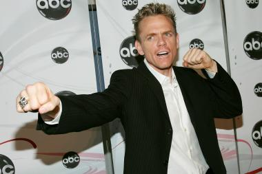 Christopher Titus will perform at Up Comedy Club Thursday until Sunday.