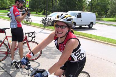 L.A.T.E. Ride on June 22 will take cyclists through more than a dozen neighborhoods and along the lakefront.