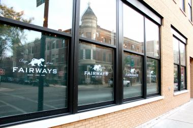 Fairways is scheduled to open in late November at 1141 W. Armitage Ave.