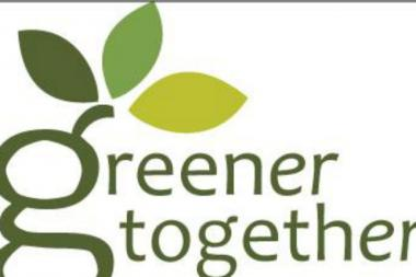 Five neighborhood businesses and organizations will co-sponsor the fifth annual Greener Together competition.