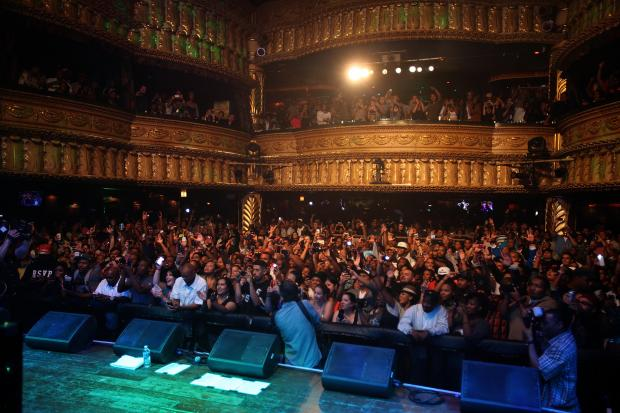 These next concerts is going to be some of the most anticipated House Of Blues - Chicago concerts in years. House Of Blues - Chicago is really one of the hottest venues for concert tours in Chicago. Tickets for all House Of Blues - Chicago concerts are covered with a % moneyback guarantee. Concert Schedule for House Of Blues - Chicago is refreshed on a regular basis.