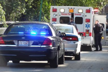 A 16-year-old boy was shot in Ashburn Friday.