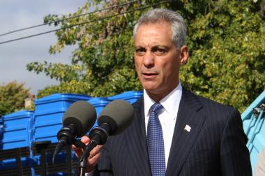 "Mayor Rahm Emanuel promises no ""gimmicks"" in his 2014 budget, but small fee and fine hikes seem rampant."