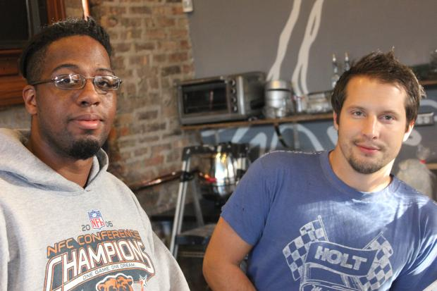 A new cafe is set to open Nov. 1 in Englewood by a nonprofit organization.