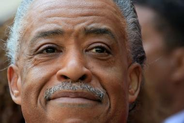 The Rev. Al Sharpton will speak to students at Frazier International Magnet School Thursday about gun violence.