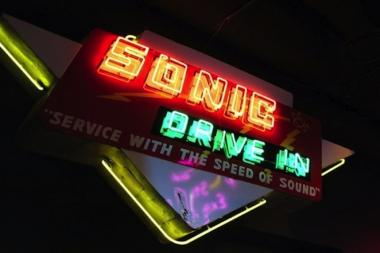 Sonic Drive-In is coming to Uptown, with an opening slated for January.