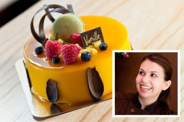 Vanille Patisserie will open its third location at 2108 N. Clark St. this fall.
