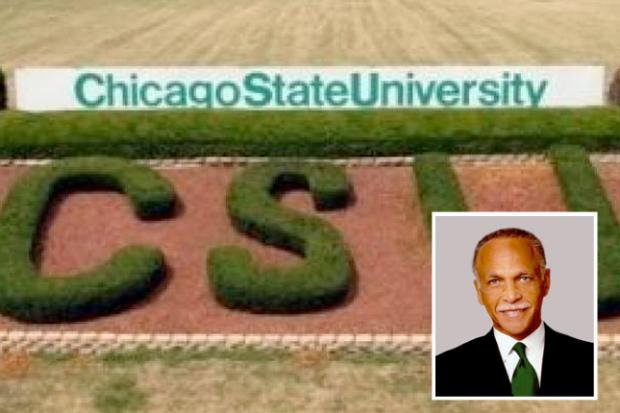 Four Chicago State University faculty members explained why they do not support its president, Wayne Watson.