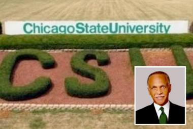 Wayne Watson, president of Chicago State University, had his five-year contriact, set to end next year, extended until 2015 by the Board of Trustees at CSU.