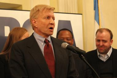 Ald. Bob Fioretti says there's support across the City Council for hearings on the CTA's Ventra system.