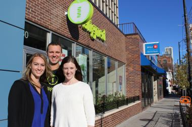 Aligned Modern Health Marries East With West At New Diversey Location Lakeview Chicago Dnainfo