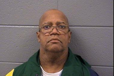 Officer Allen Hall, 60, is charged with sexually abusing two relatives, ages 3 and 15.