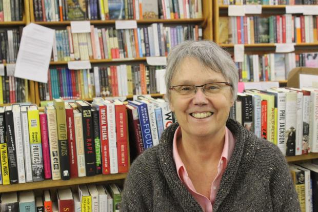At least 20 people have inquired about buying the Women & Children First bookstore, but the owners are still deciding on the best buyer, and want assurances that their store will remain independently owned and feminist focused.