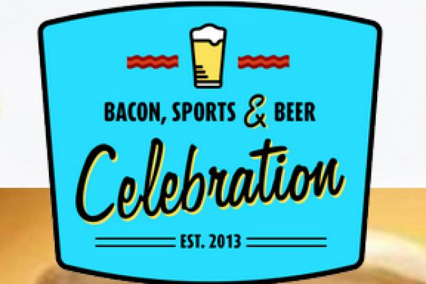Chicago is home to two new food festivals, the Bacon, Sports & Beer Celebration and Donut Fest.