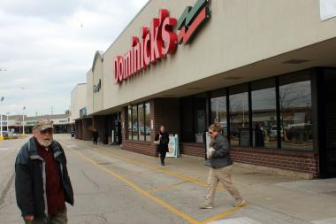 Three Chicago Dominick's locations have been purchased by the parent company of Mariano's Fresh Market.