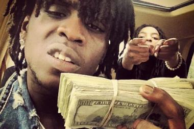 "Chief Keef could use some city-sponsored adult financial classes to deal with his ""fat stacks,"" or so says city Treasurer Stephanie Neely."